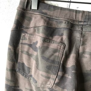 Sanctuary Pants - Sanctuary camo legging jegging pants